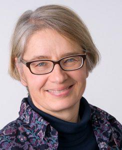 Monika Steigerwald – Praxis für Neuropsychologie und Psychotherapie - Über mich